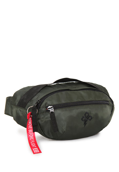 END-SL011 / ENDORSE BAG SYN NDRS SKY GREEN
