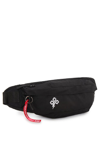 END-SL014 / ENDORSE BAG SYN NDRS MOON BLACK