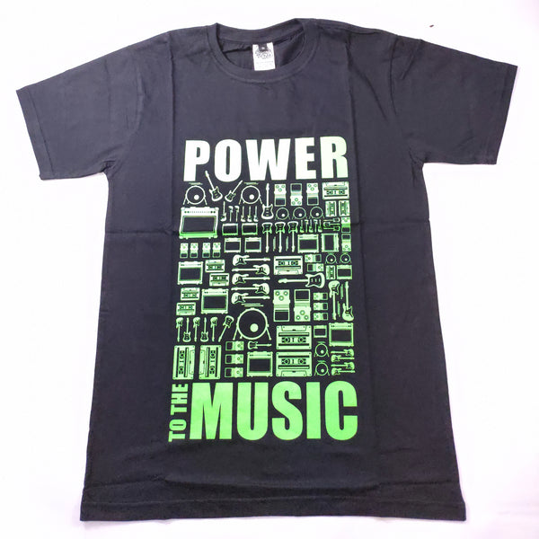 CONTROVERSO CTV SD008 CNO APR TS 108 POWER OF GREEN BLACK