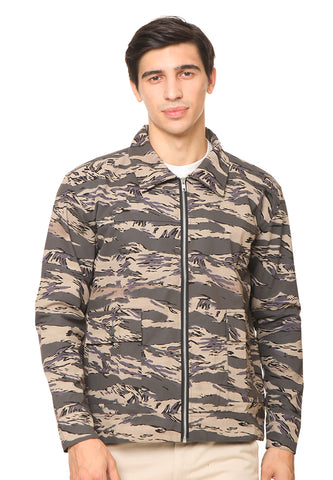 END-RF002 / JACKET INO ENDO ARMY RESLETING