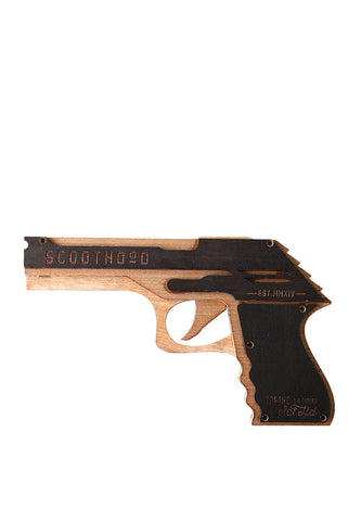 SCD-OA025/ACCESSORIES-TM-SCTHD-GUNTOYS-WOODEN