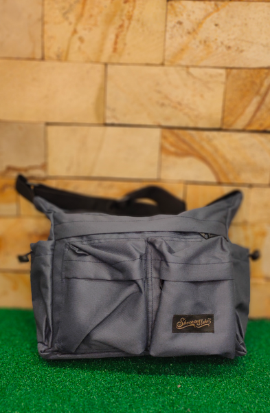 SHOCKINGLABS SHL-TB007 BAG BS.U.191200010 DARK BLUE