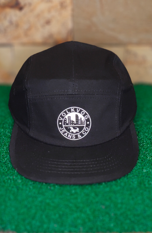 VOLKVOG VLV TD007 HAT CITY PANEL CAP
