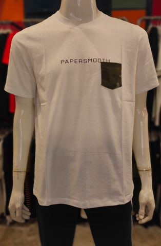PAPERSMOOTH 20DPPS M1001016 CAMOSACK IN WHITE