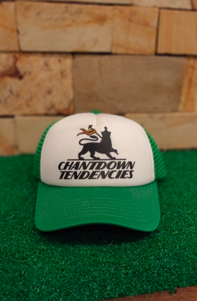 TENDENCIES 19DTND M1101003 CHANTDOWN GREEN TRUCKER