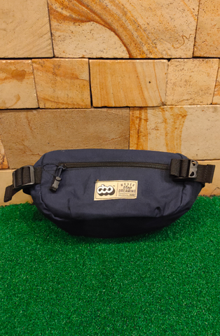 DOOKIE DKE SC001 WAISTBAG JOE RIAN
