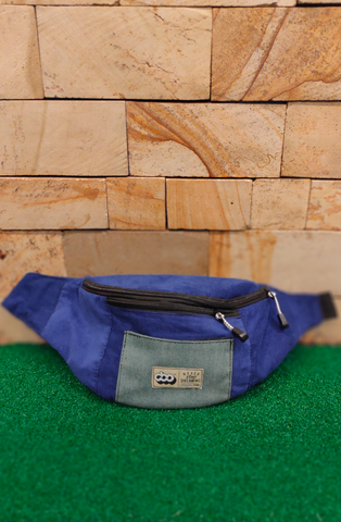 DOOKIE DKE SC004 WAISTBAG JOE BAYU