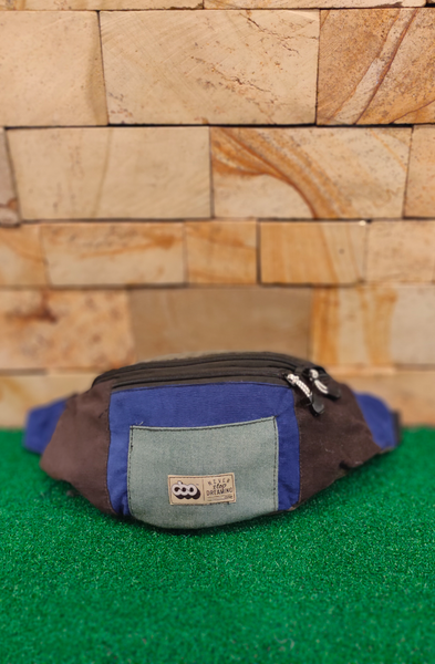 DOOKIE DKE SC009 WAISTBAG JOE CAPLIN
