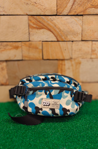 DOOKIE DKE SC017 WAISTBAG JOE RAW
