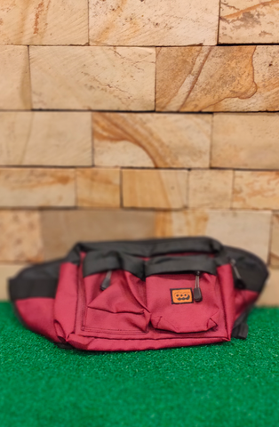 DOOKIE DKE SE061 WAISTBAG JOE LAY COMBINATION