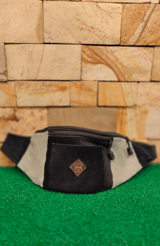 DOOKIE DKE SI013 WAISTBAG JOE CUEK GREEN