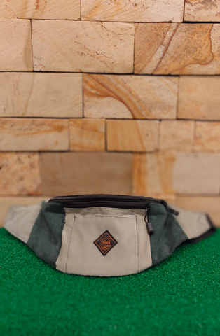 DOOKIE DKE SI015 WAISTBAG JOE KEN GREEN