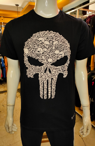 TENDENCIES 19DTND M0101008 KING OF SKULL BK