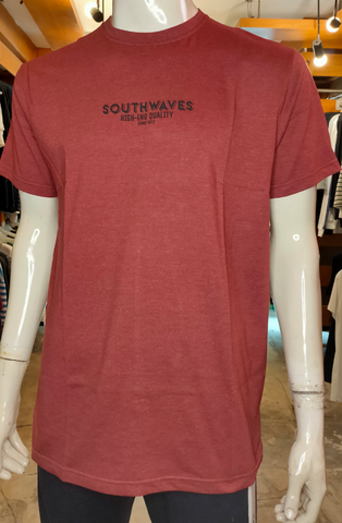 SOUTHWAVES SHW SD012 SWTS-129 MAROON