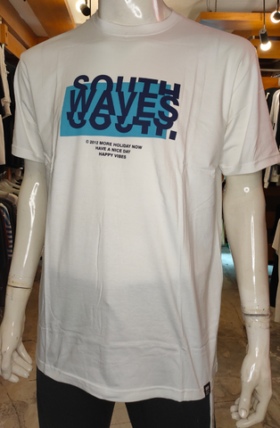 SOUTHWAVES SHW TA001 SWTS-139 WHITE