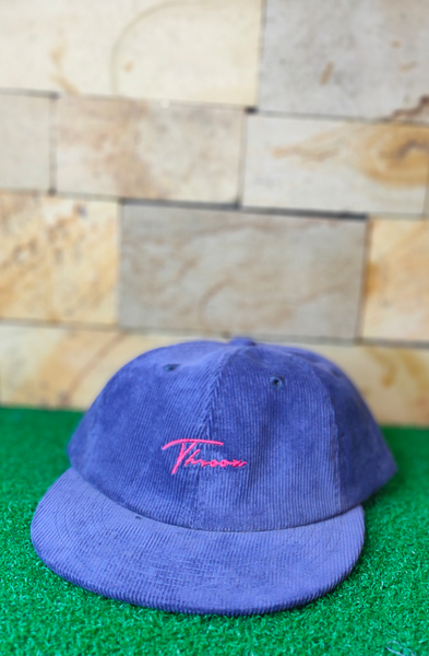 THROOX THR TA005 HAT HT53 19 EDRIS ROYAL BLUE