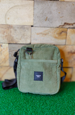 THROOX THR TE003 BAG BG11 20 BENNEDICT GREEN