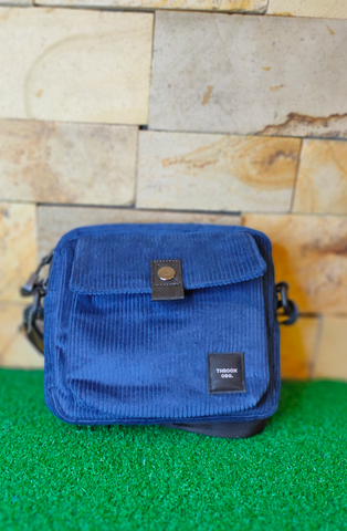 THROOX THR TE005 BAG BG13 20 ENZY NAVY