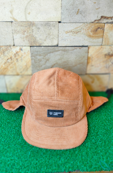 THROOX THR TE012 HAT HT13 20 LOUSIANA TANNED