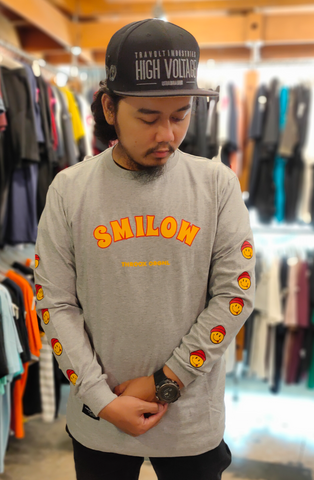 THROOX THR TG022 TS99-20 ONLY SMILOW MISTY