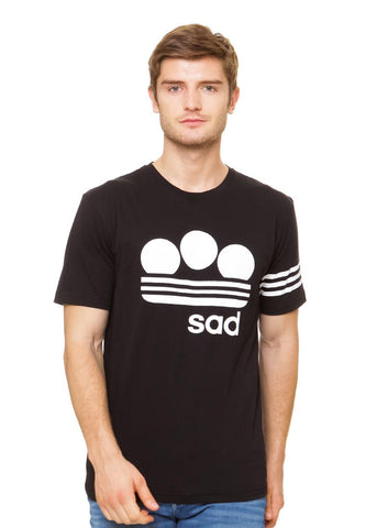 END-QL009/TSHIRT-E-SAD-BLACK-M
