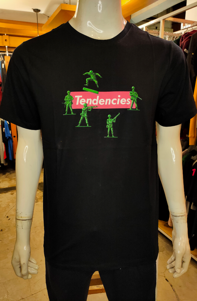TENDENCIES 19DTND M0101024 WE RECRUIT BK