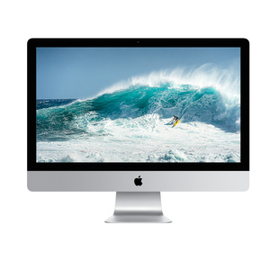 "2013 - 27"" iMac, 3.2GHz Quad Core i5 Processor, 16GB RAM, 512GB SSD, Nvidia Graphics"