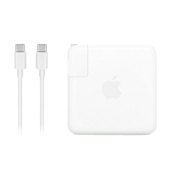 USB-C Power Adapter w/ Cable - 61 Watt