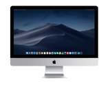 "2013 - 21.5"" iMac, 3.1GHz Quad Core i7 Processor, 16GB RAM, 500GB SSD, Nvidia Graphics"