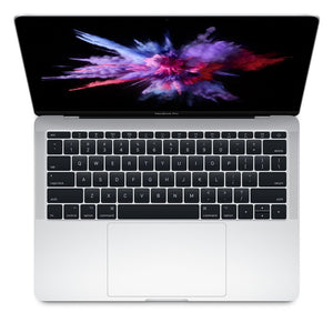 "2017 - 13"" Retina MacBook Pro, 2.3GHz Core i5 Processor, 16GB RAM, 128GB SSD"