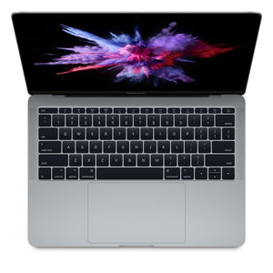 "2017 - 13"" Retina MacBook Pro, 2.3GHz Core i5 Processor, 16GB RAM, 256GB SSD"