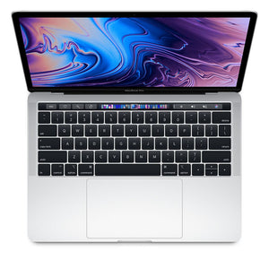 "2017 - 13"" Touch Bar MacBook Pro, 3.3GHz Core i5 Processor, 16GB RAM, 512GB SSD"