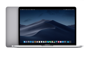 "2015 - 13"" Retina MacBook Pro, 2.9GHz Core i5 Processor, 8GB RAM, 512GB SSD"