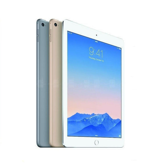 iPad Air 2 - 64GB, WiFi + LTE