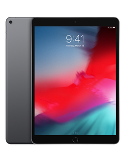 iPad Air 3 - 256GB, WiFi