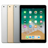 iPad 5th Gen - 32GB, WiFi