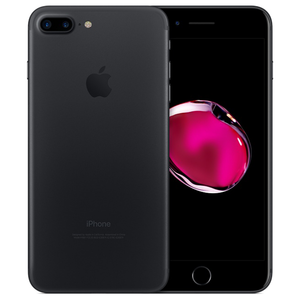iPhone 7 Plus - 128GB, Unlocked