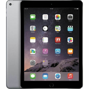 iPad Air 2 - 128GB, WiFi + LTE