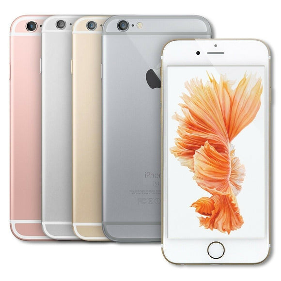 iPhone 6S - 128GB, Unlocked