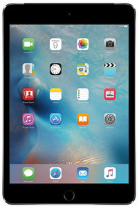 iPad Mini 4 - 64GB, WiFi + LTE