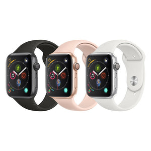 Apple Watch Series 4 - 44mm, GPS