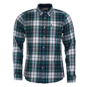 Highland Check 20 Tailored Sport Shirt