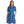 Load image into Gallery viewer, Seaboard Denim Dress