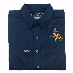 Microfiber Fishing Shirt