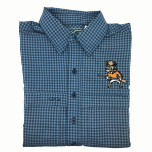 Tek Check Fishing Shirt