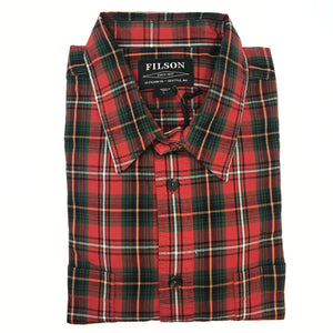 Wildwood Plaid Shirt