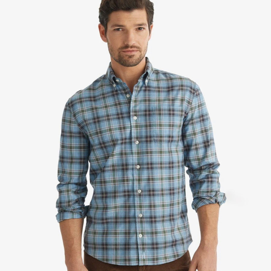 Conway Button Down