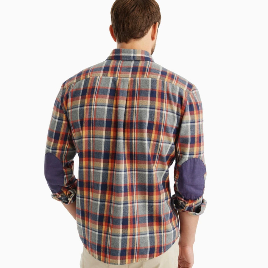 Harley Flannel Shirt