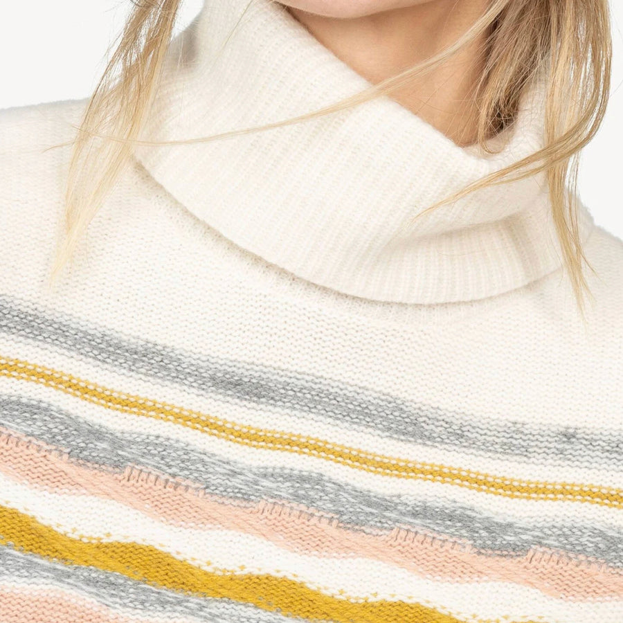 Full Sleeve Turtleneck Sweater