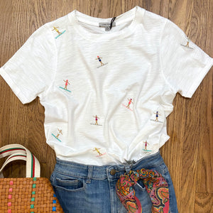 Surfer Girl Tee
